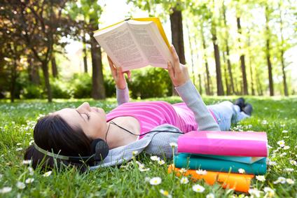 Vokabeln beim Lesen lernen