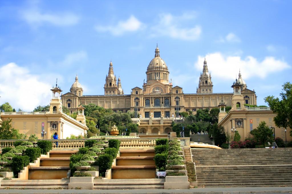 Mit Spanisch-Kenntnissen nach Barcelona reisen