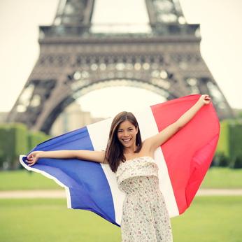 Französisch zu lernen, muss nicht schwer sein